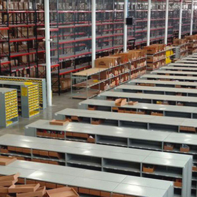 Racking & Shelving Systems